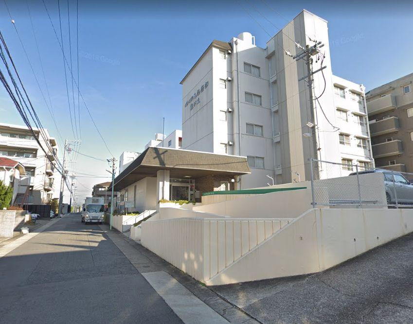 名古屋市名東区 住宅型有料老人ホーム ゆうゆう倶楽部 藤が丘の写真
