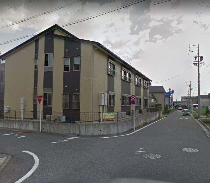 名古屋市緑区 住宅型有料老人ホーム ほがらかの写真