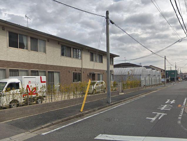 名古屋市中川区 住宅型有料老人ホーム 住宅型有料老人ホーム ひなたの写真