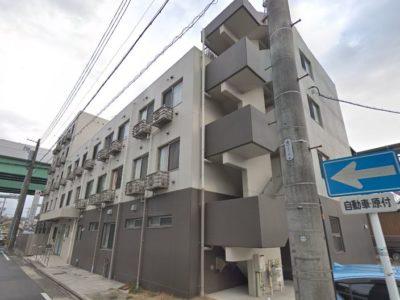 名古屋市南区 住宅型有料老人ホーム ケア付きマンション なごやの家 笠寺