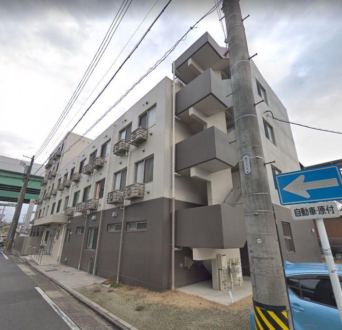 ケア付きマンション なごやの家 笠寺|名古屋市南区の住宅型有料老人 ...