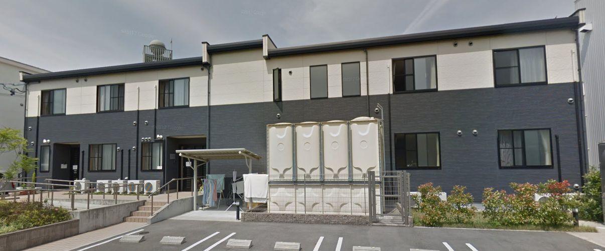 名古屋市南区 住宅型有料老人ホーム つどい名古屋南の写真