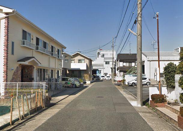 名古屋市中川区 グループホーム グループホームフレンズハウス中島新町の写真