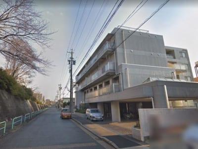 名古屋市名東区 住宅型有料老人ホーム つつじが丘テラスの写真