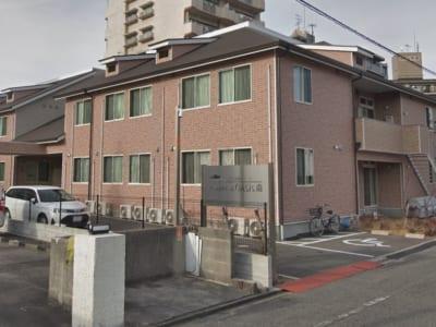 名古屋市南区 住宅型有料老人ホーム ナーシングホームOASIS南