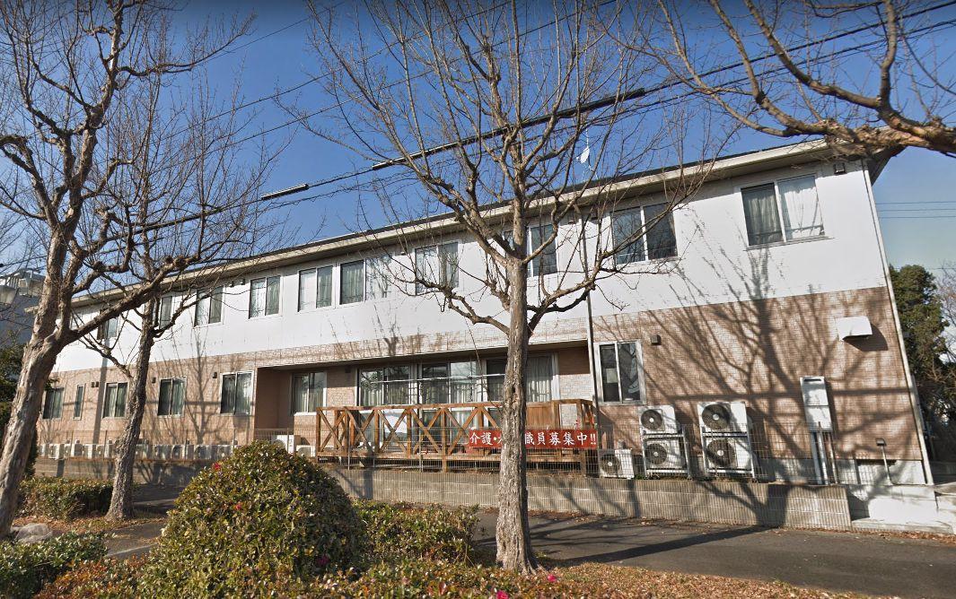 名古屋市天白区 住宅型有料老人ホーム 住宅型有料老人ホーム そら植田の写真