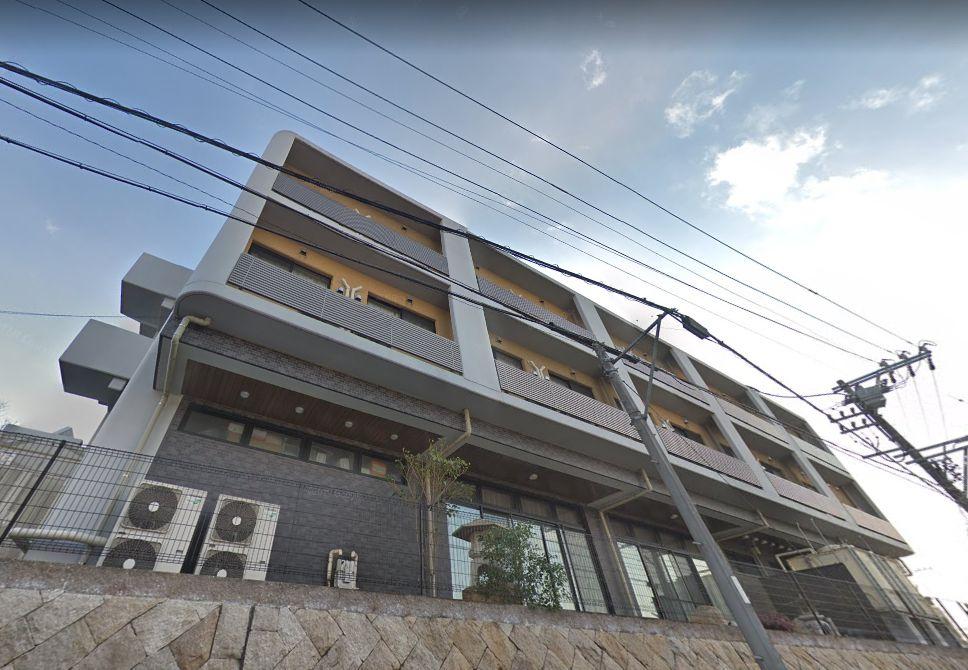 名古屋市名東区 住宅型有料老人ホーム 四季の華 名東山の手の写真