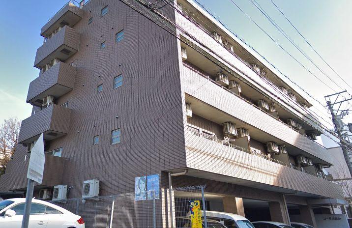 名古屋市名東区 住宅型有料老人ホーム コーポほだかの写真