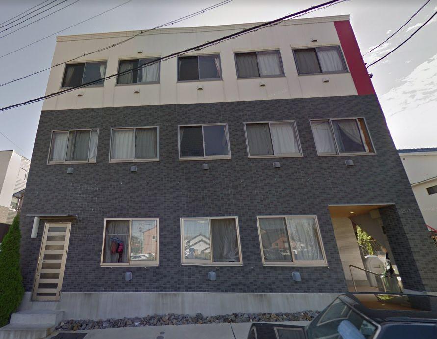 名古屋市南区 住宅型有料老人ホーム ピースホームかぐやの写真