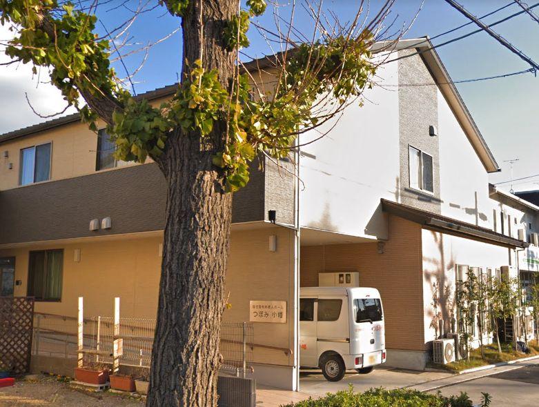 名古屋市守山区 住宅型有料老人ホーム 住宅型有料老人ホーム つぼみ小幡の写真