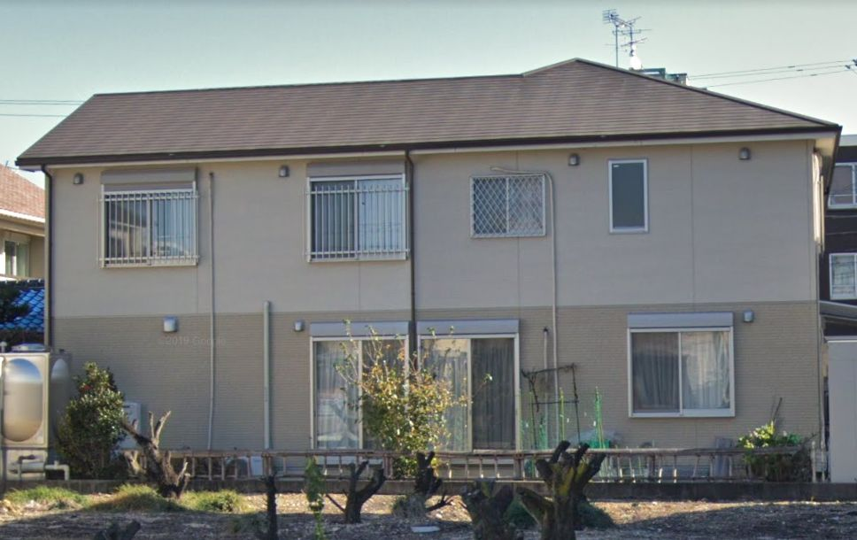 名古屋市守山区 住宅型有料老人ホーム シルバーハウス幸心の写真