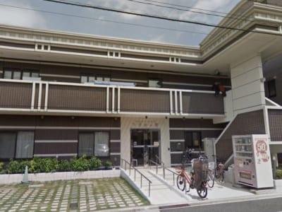 名古屋市昭和区 住宅型有料老人ホーム シルバーハウスつばめの家 五軒家