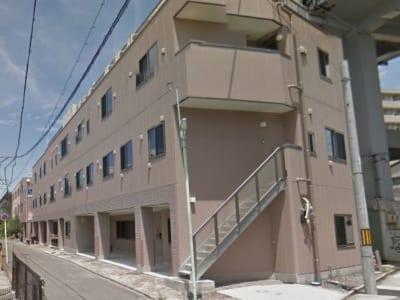 名古屋市南区 住宅型有料老人ホーム すまいる苑