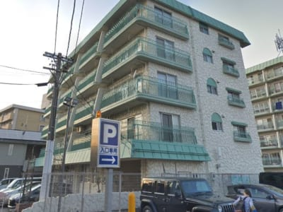 名古屋市名東区 住宅型有料老人ホーム エルダーホームアリス引山 ハート館の写真