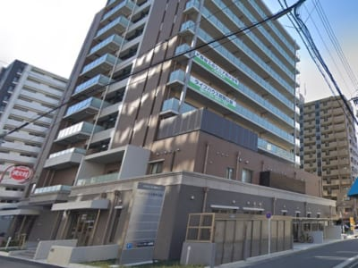 名古屋市中区 住宅型有料老人ホーム ライフハウス鶴舞公園