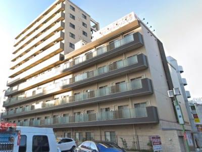 名古屋市中区 住宅型有料老人ホーム グラード栄東