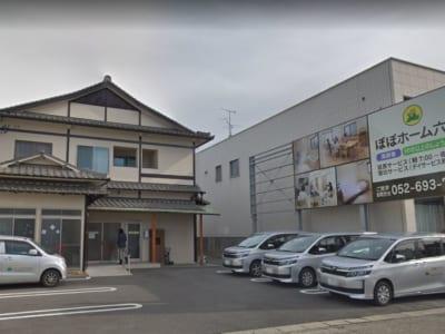 名古屋市緑区 住宅型有料老人ホーム ぽぽメゾンの写真
