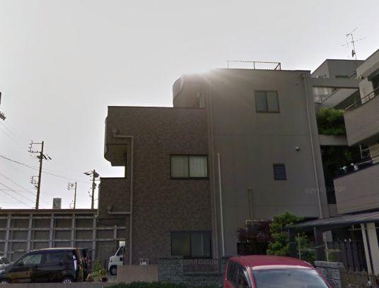 名古屋市中川区 住宅型有料老人ホーム はる壱番館の写真