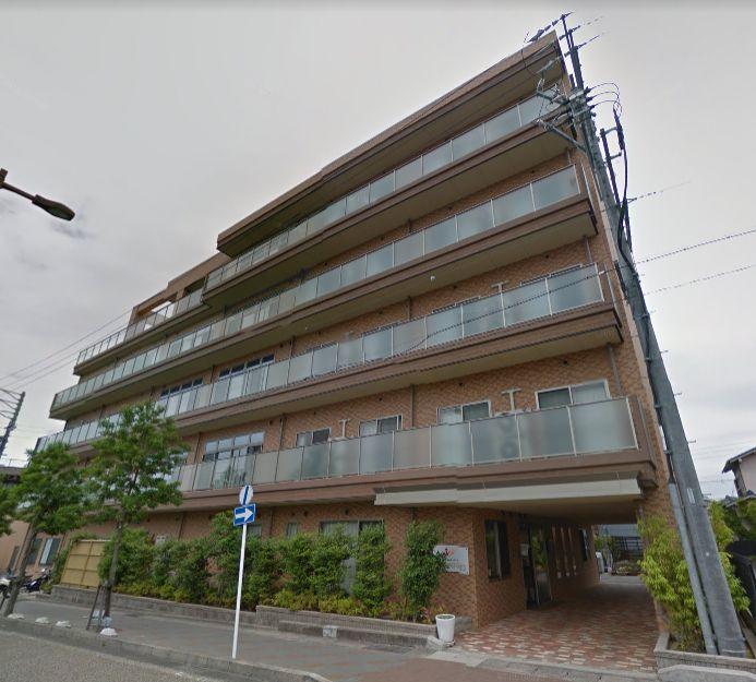 名古屋市名東区 住宅型有料老人ホーム かざぐるま名東の写真