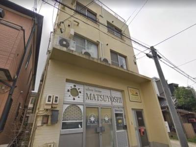 名古屋市中村区 住宅型有料老人ホーム シルバーホームまつよし・城主