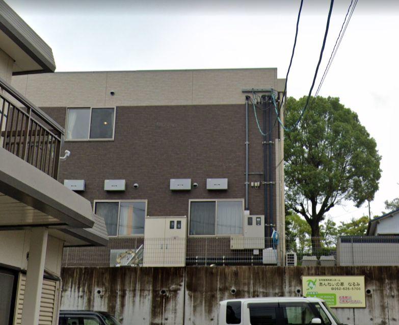 名古屋市緑区 住宅型有料老人ホーム あんねいの家 なるみの写真