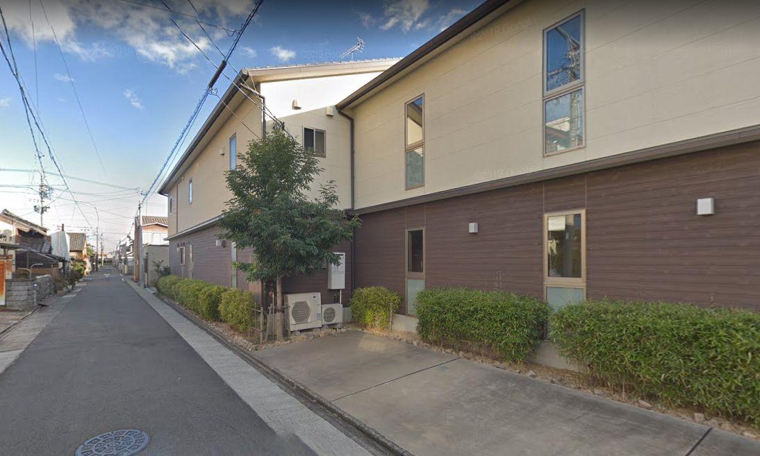 名古屋市中村区 住宅型有料老人ホーム 住宅型有料老人ホーム まごころの写真