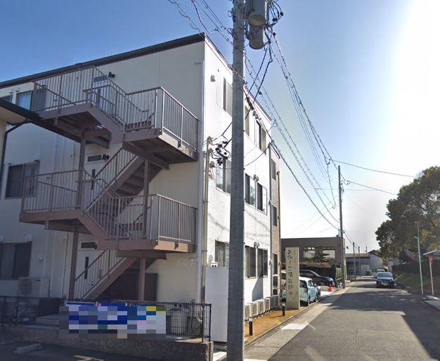 名古屋市港区 グループホーム グループホーム あみーご倶楽部港の写真