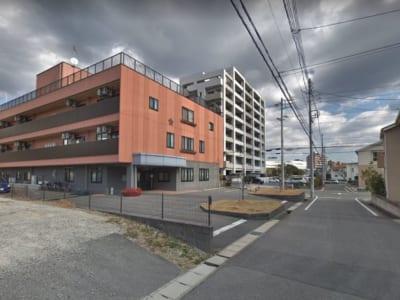 名古屋市名東区 グループホーム グループホーム悠々の写真