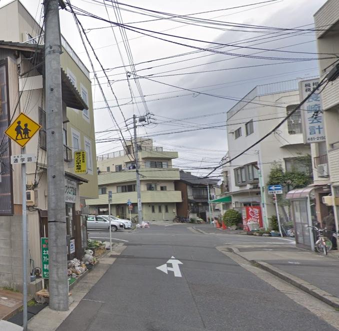名古屋市中村区 住宅型有料老人ホーム なかむらの森の写真