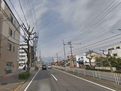 名古屋市中村区 グループホーム グループホームサライ中村公園の写真