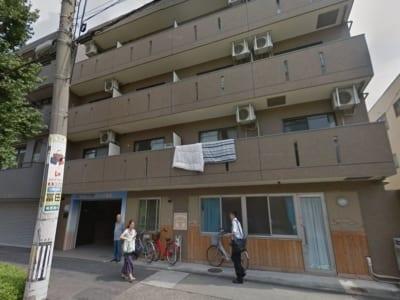 名古屋市中村区 住宅型有料老人ホーム ビレッジ鳥居