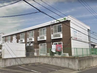 名古屋市緑区 住宅型有料老人ホーム スマイル緑
