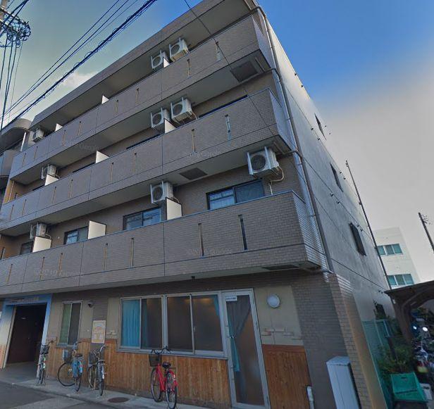 名古屋市中村区 住宅型有料老人ホーム ビレッジ鳥居の写真