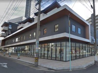 サービス付き高齢者向け住宅 モテット鶴舞公園|名古屋市中区の