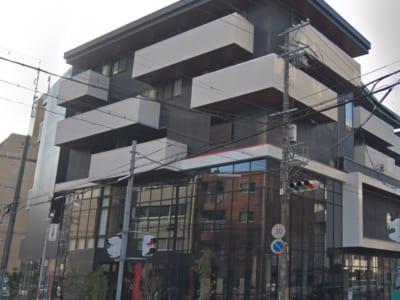 名古屋市中区 サービス付高齢者向け住宅 サービス付き高齢者向け住宅 モテット鶴舞公園