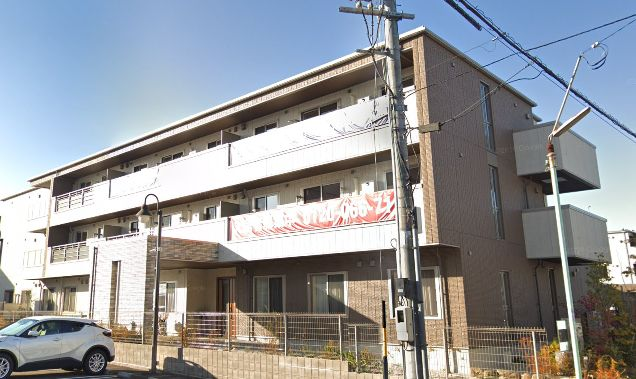 名古屋市北区 サービス付高齢者向け住宅 ナーシングホームOASIS北の写真