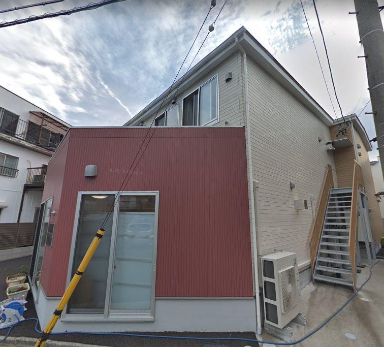名古屋市中川区 住宅型有料老人ホーム なかがわの森の写真