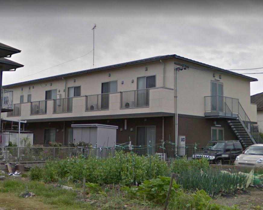 一宮市 住宅型有料老人ホーム ライフケア一宮の写真