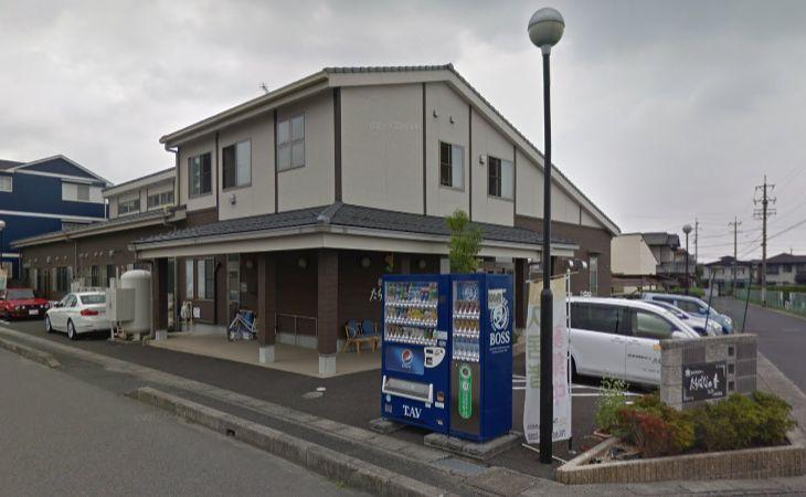 春日井市 住宅型有料老人ホーム たちばなの香の写真