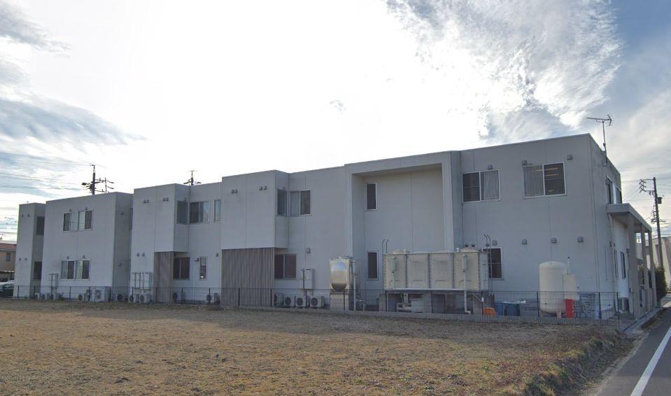 稲沢市 住宅型有料老人ホーム 一花 下津の写真