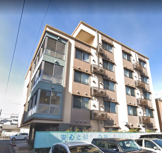 稲沢市 サービス付高齢者向け住宅 RoyalVilla イーハトーブ国府宮の写真