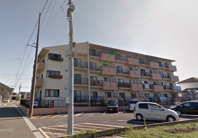 一宮市浅井町 住宅型有料老人ホーム ケアホームさくらの写真