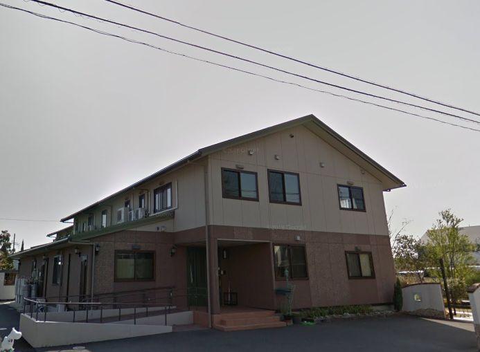 愛西市 介護付有料老人ホーム 特定施設 ピーターラビットの家の写真