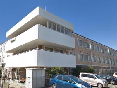 名古屋市北区_介護付有料老人ホーム_そんぽの家 大曽根の写真