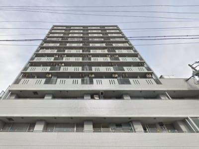 名古屋市北区 介護付有料老人ホーム エルダーホーム志賀本通の写真