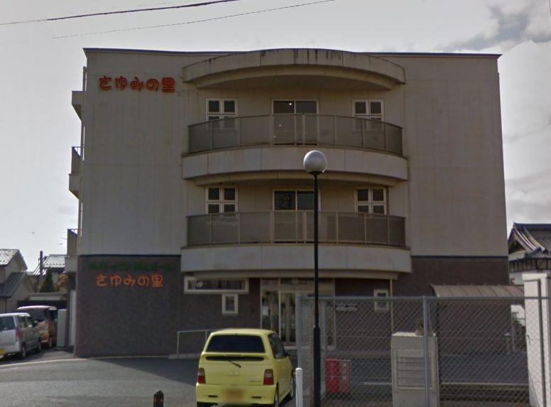 犬山市 介護付有料老人ホーム 介護付有料老人ホーム さゆみの里の写真