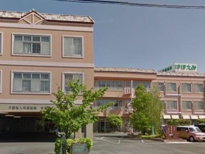 犬山市 介護付有料老人ホーム シルバーホームほほえみの写真