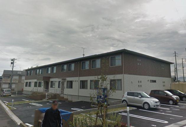 尾張旭市 住宅型有料老人ホーム 悠愛の写真