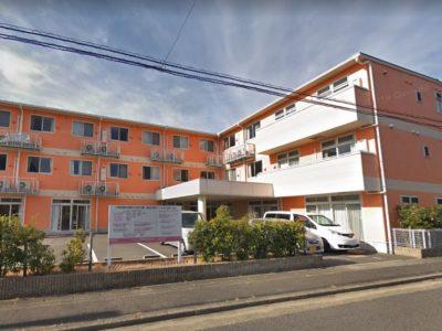 春日井市 介護付有料老人ホーム サントピア朝宮の写真