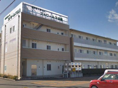 あま市 住宅型有料老人ホーム エトワール下田橋